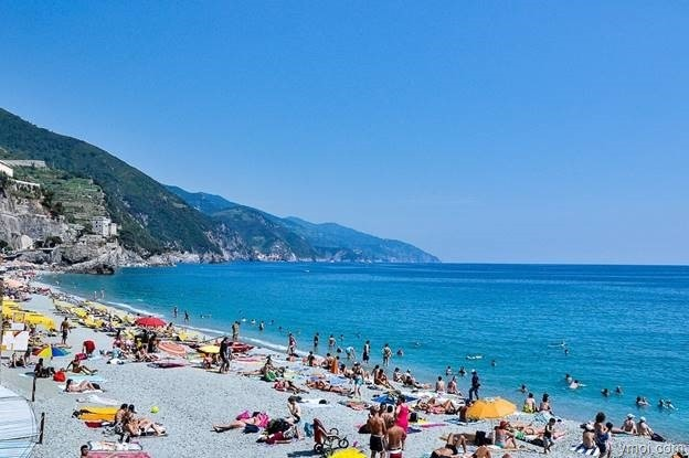 clip image002 1 - The charming Cinque Terre of Italy.