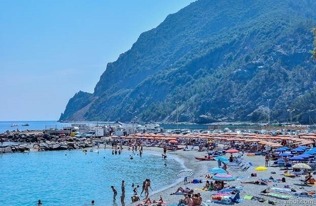 clip image004 1 - The charming Cinque Terre of Italy.
