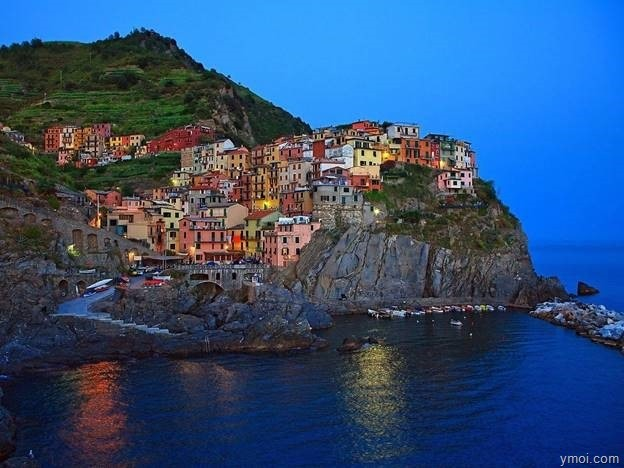 clip image010 - The charming Cinque Terre of Italy.