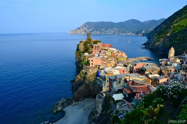 clip image015 1 - The charming Cinque Terre of Italy.