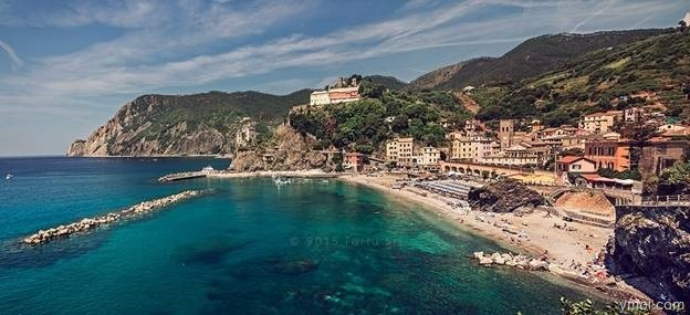 clip image019 - The charming Cinque Terre of Italy.